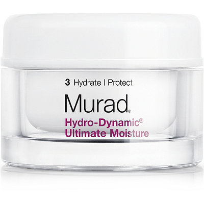 MuradFREE deluxe Hydro Dynamic Ultimate Moisture w/any $55 Murad purchase