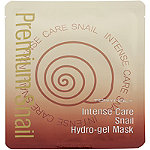 Intense Care Snail Hydro Gel Mask