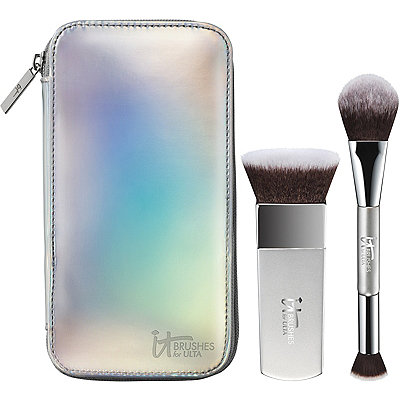 IT Brushes For ULTA Your Contour Must-Haves Brush Set