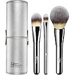 IT Brushes For ULTA Complexion Perfection Essentials 3 Piece Deluxe Brush Set