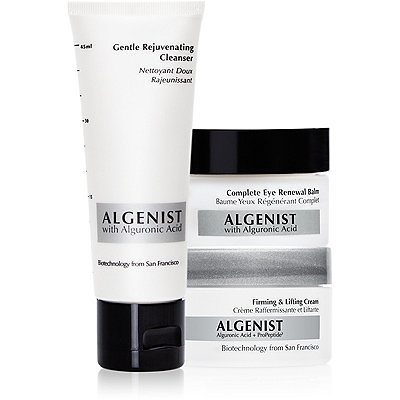 Algenist Complete Eye Renewal Balm Kit