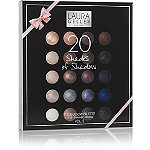 Laura Geller20 Shades of Shadow Vol. 2
