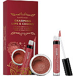BareMineralsCharming Lips & Cheeks