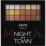 Online Only Night On The Town Palette