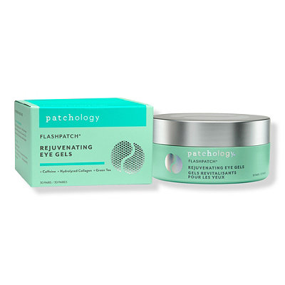 Patchology Online Only FlashPatch Eye Gels