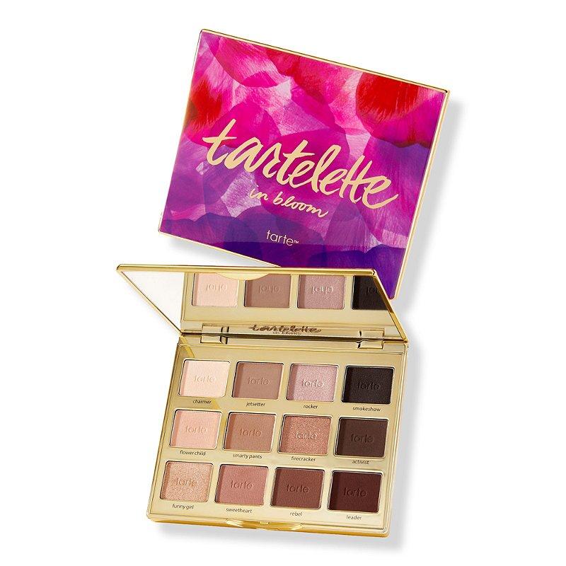 Tarte Tartelette 2 In Bloom Clay Eyeshadow Palette | Ulta Beauty