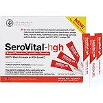 San MedicaSeroVital-hgh Rapid Dissolve Crystalline Powder