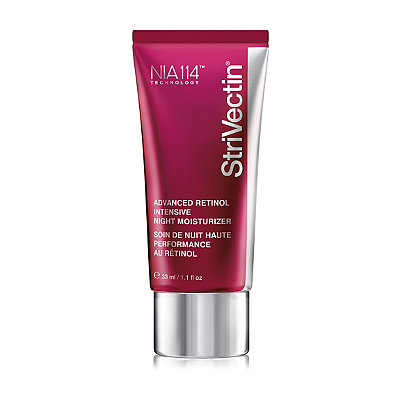 Advanced Retinol Intensive Night Moisturizer