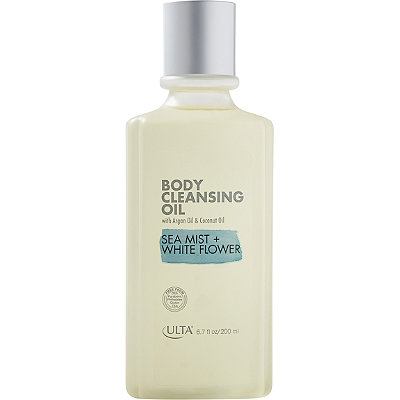 ULTA Luxe Body Cleansing Oil
