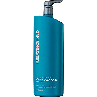 Keratin ComplexSmoothing Therapy Keratin Color Care Shampoo