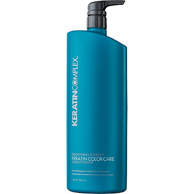 Keratin Complex Smoothing Therapy Keratin Color Care Conditioner