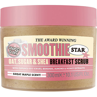 Soap & GloryBreakfast Scrub
