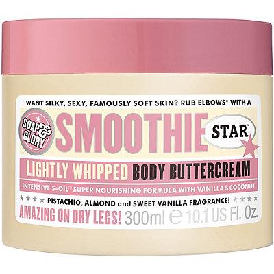 Soap & GlorySmoothie Star Body Buttercream