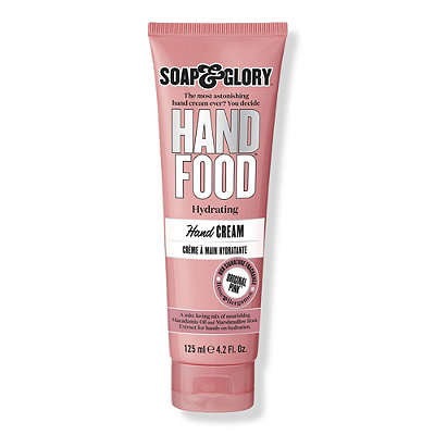 Soap & GloryHand Food