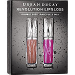 Urban Decay CosmeticsRevolution Lip Gloss Double Shot Travel Size
