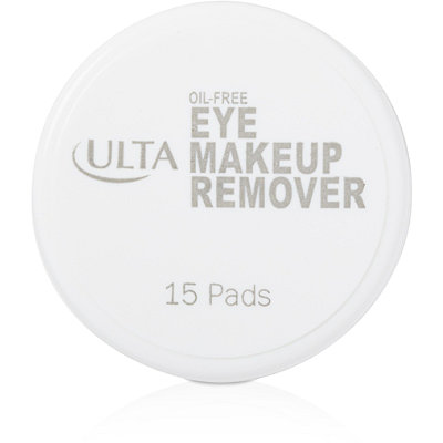 Travel Size Oil-Free Eye Makeup Remover