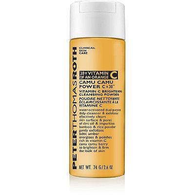 Camu Camu Cx30 Vitamin C Brightening Powder Cleanser
