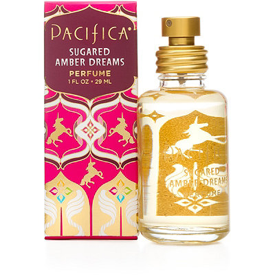 PacificaSugared Amber Dreams Spray