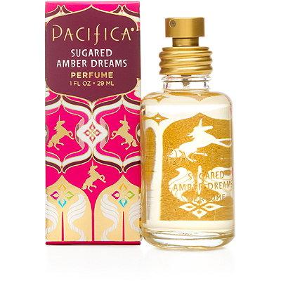 PacificaSugared Amber Dreams Spray