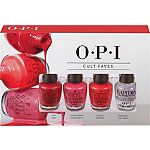 OPICult Favorites 4 Pc Mini Kit