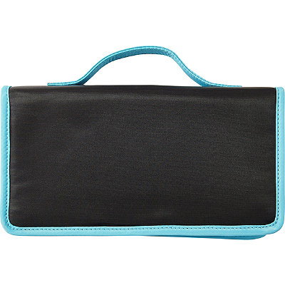 Basics Travel Brush Organizer