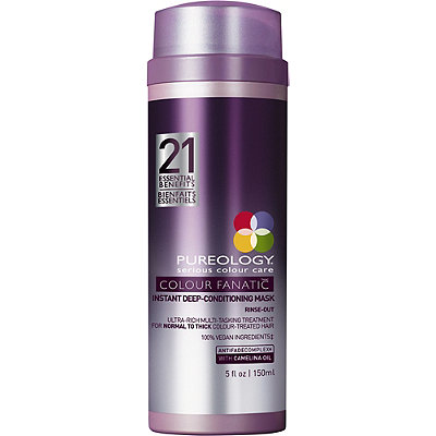 Colour Fanatic Instant Deep Conditioning Mask