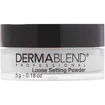 Dermablend FREE Travel Size Setting Powder w%2Fany %2437 Dermablend purchase