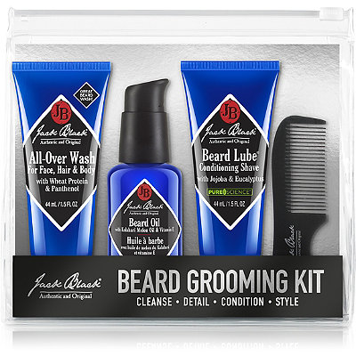 beard grooming kit ulta beauty. Black Bedroom Furniture Sets. Home Design Ideas