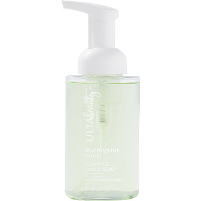 Eucalyptus Mint Foaming Hand Soap