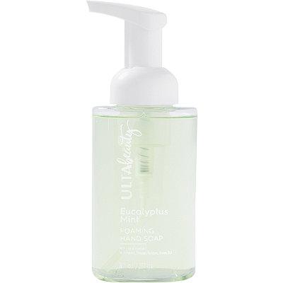 ULTAEucalyptus Mint Foaming Hand Soap