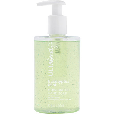 Eucalyptus Mint Moisture Gel Hand Soap