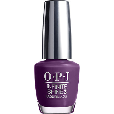 OPI Fall Infinite Shine 2 Lacquer Collection
