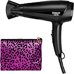 Conair1875 Watt Ceramic Styler with Bonus Cosmetic Bag