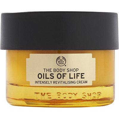 Online Only Oils Of Life Intensely Revitalising Cream