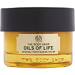 The Body Shop Online Only Oils Of Life Intensely Revitalising Cream