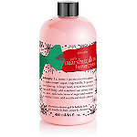 PhilosophyPink Marshmallow Buttercream Shampoo, Shower Gel, & Bubble Bath