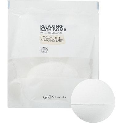 ULTALuxe Relaxing Bath Bomb