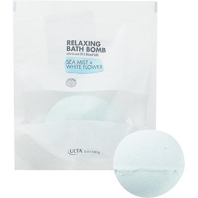 luxe relaxing bath bomb ulta beauty