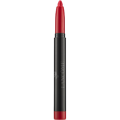 Lancôme Color Design Matte Lip Crayon