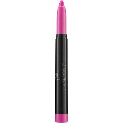 LancômeColor Design Matte Lip Crayon