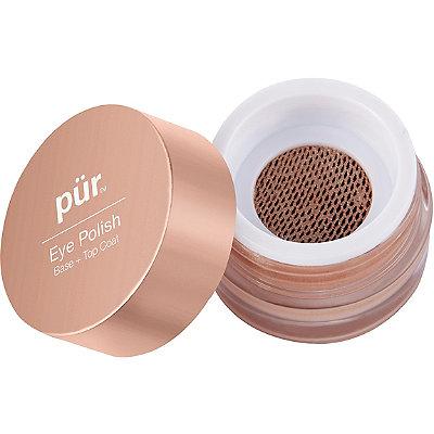 Eye Polish Pure Pigment Eye Primer + Top Coat