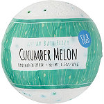 Cucumber Melon Large Bath Fizzy