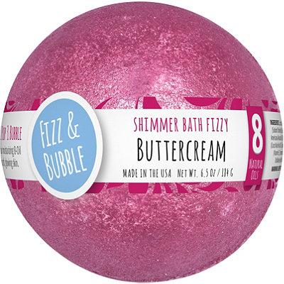 Fizz & BubbleButtercream Large Bath Fizzy