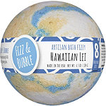 Fizz & Bubble Hawaiian Lei Large Bath Fizzy