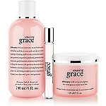 Philosophy Online Only Amazing Grace Set