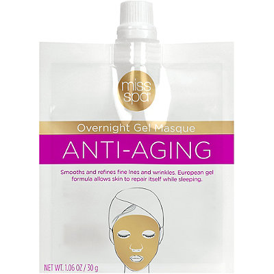 Miss SpaAnti-Aging Overnight Mask