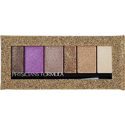 Shimmer Strips Extreme Shimmer Disco Glam Shadow & Liner