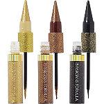 Shimmer Strips Extreme Shimmer Disco Glam Kajal %2B Liquid Liner Trio