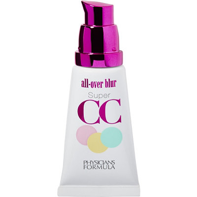 Physicians Formula Super CC Color-Correction %2B Care CC All-Over Blur SPF 30