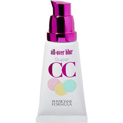 Super CC Color-Correction + Care CC All-Over Blur SPF 30